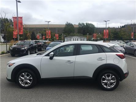 2017 Mazda CX-3 GS (Stk: P166662) in Saint John - Image 2 of 31