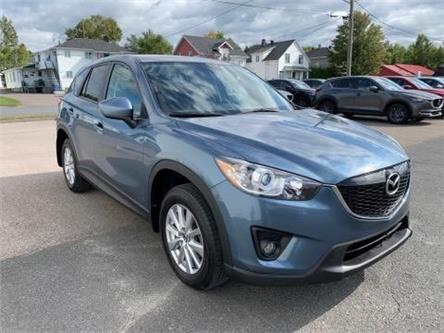 2015 Mazda CX-5 GS (Stk: 6253A) in Alma - Image 1 of 8