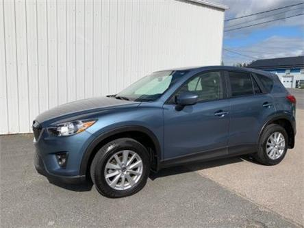 2015 Mazda CX-5 GS (Stk: 6253A) in Alma - Image 2 of 8
