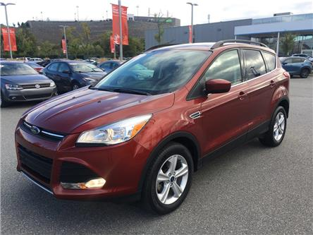 2015 Ford Escape SE (Stk: PC70079) in Saint John - Image 1 of 32