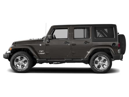2017 Jeep Wrangler Unlimited Sahara (Stk: 12891A) in Saskatoon - Image 2 of 9