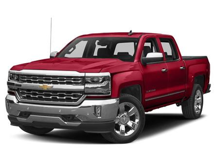 2016 Chevrolet Silverado 1500 1LZ (Stk: 19C290A) in Tillsonburg - Image 1 of 9