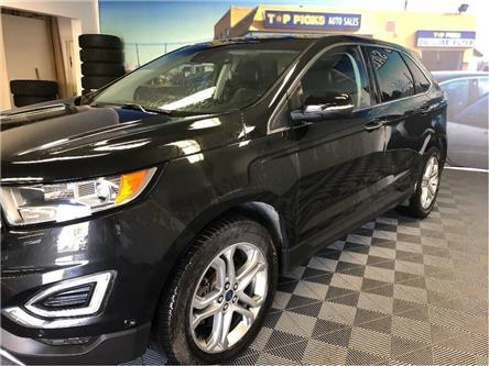 2015 Ford Edge Titanium (Stk: B93249) in NORTH BAY - Image 2 of 29