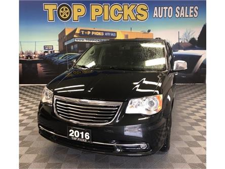 2016 Chrysler Town & Country Limited (Stk: 279664) in NORTH BAY - Image 1 of 28