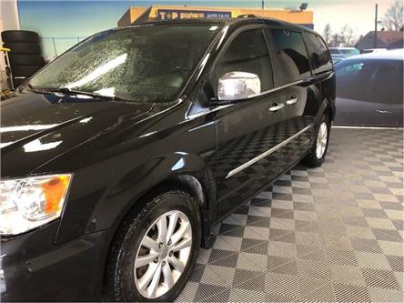 2016 Chrysler Town & Country Limited (Stk: 279664) in NORTH BAY - Image 2 of 28