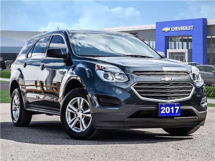 2017 Chevrolet Equinox LS (Stk: 138238A) in Markham - Image 1 of 26
