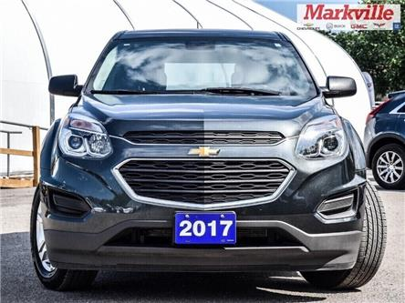 2017 Chevrolet Equinox LS (Stk: 138238A) in Markham - Image 2 of 26