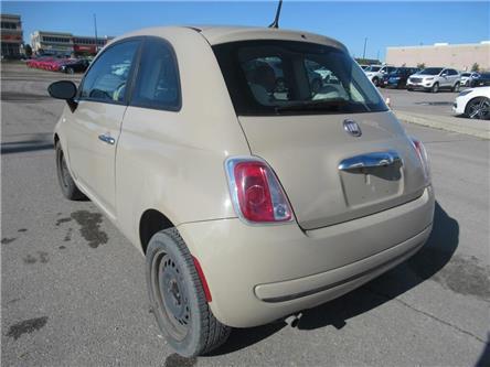 2012 Fiat 500 Pop | LOW KM'S | (Stk: 108056T) in Brampton - Image 2 of 16