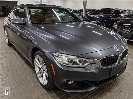 2016 BMW 428i xDrive (Stk: 5018) in Oakville - Image 1 of 23