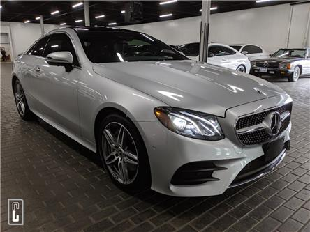 2019 Mercedes-Benz E-Class Base (Stk: 5025) in Oakville - Image 1 of 24