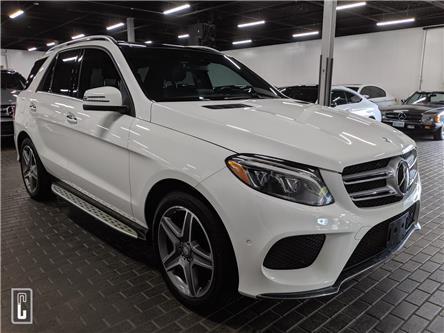2017 Mercedes-Benz GLE 400 Base (Stk: 5024) in Oakville - Image 1 of 24