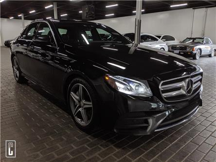 2017 Mercedes-Benz E-Class Base (Stk: 5026) in Oakville - Image 1 of 23