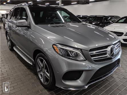 2016 Mercedes-Benz GLE-Class Base (Stk: 5029) in Oakville - Image 1 of 27