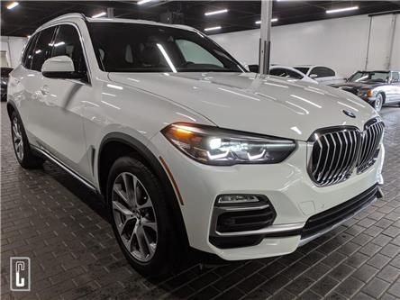 2019 BMW X5 xDrive40i (Stk: 5035) in Oakville - Image 1 of 20