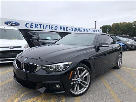 2019 BMW 440i xDrive (Stk: P8898) in Barrie - Image 1 of 29