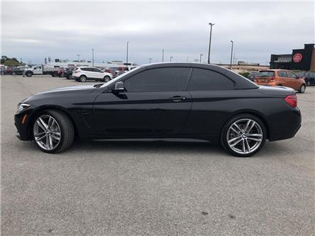 2019 BMW 440i xDrive (Stk: P8898) in Barrie - Image 2 of 29