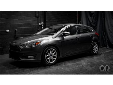 2016 Ford Focus SE (Stk: CT19-402) in Kingston - Image 2 of 35