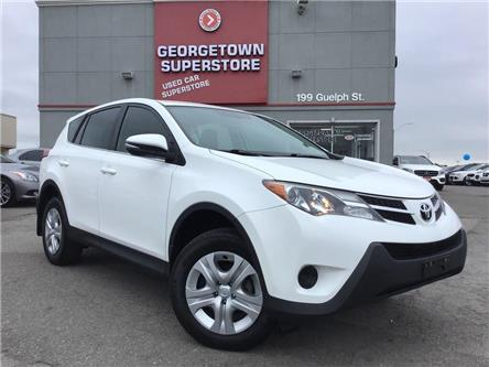 2015 Toyota RAV4 LE | TINTS | BLUE TOOTH | CLEAN CARFAX (Stk: SR19149A) in Georgetown - Image 2 of 24