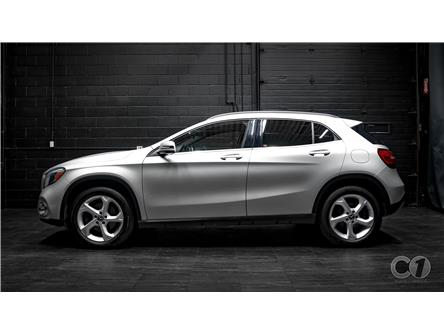 2018 Mercedes-Benz GLA 250 Base (Stk: CT19-414) in Kingston - Image 1 of 35