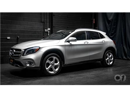 2018 Mercedes-Benz GLA 250 Base (Stk: CT19-414) in Kingston - Image 2 of 35