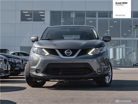 2017 Nissan Qashqai SV (Stk: T79987PB) in Hamilton - Image 2 of 26