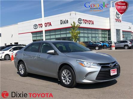 2015 Toyota Camry LE (Stk: D191861A) in Mississauga - Image 1 of 19