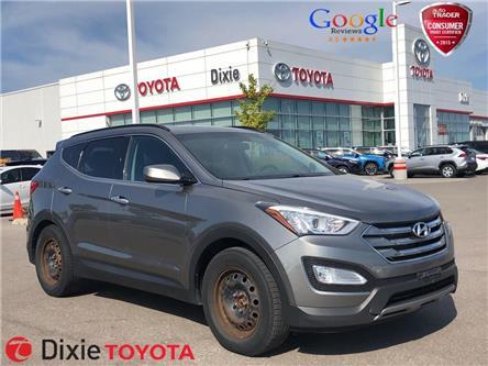 2013 Hyundai Santa Fe Sport 2.0T Premium (Stk: D192113A) in Mississauga - Image 1 of 28