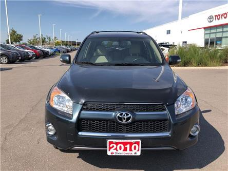 2010 Toyota RAV4  (Stk: D191966A) in Mississauga - Image 2 of 20