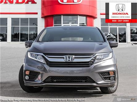 2020 Honda ODYSSEY EX  (Stk: 20293) in Cambridge - Image 2 of 24