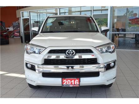 2016 Toyota 4Runner SR5 (Stk: 347836) in Milton - Image 2 of 41