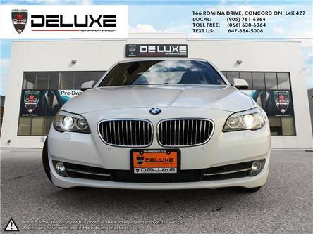 2011 BMW 535i xDrive (Stk: D0648) in Concord - Image 2 of 22