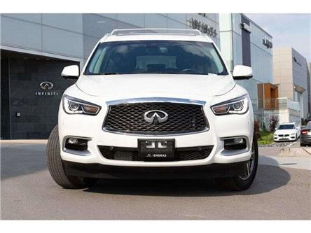 2016 Infiniti QX60 Base (Stk: P0868) in Ajax - Image 2 of 29