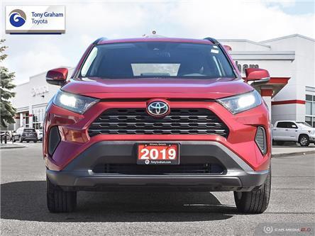 2019 Toyota RAV4 LE (Stk: U9150) in Ottawa - Image 2 of 28