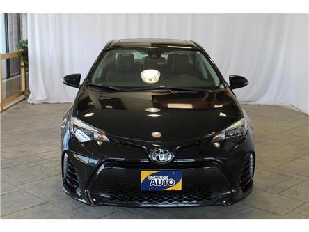 2019 Toyota Corolla  (Stk: 145738) in Milton - Image 2 of 44