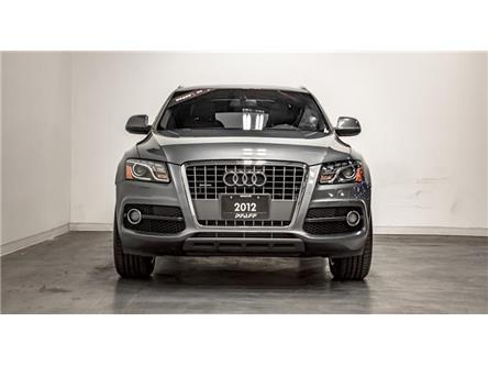 2012 Audi Q5 2.0T Premium Plus (Stk: T17282A) in Vaughan - Image 2 of 21