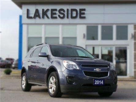 2014 Chevrolet Equinox 1LT (Stk: G9392A) in Southampton - Image 1 of 16
