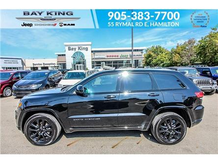 2018 Jeep Grand Cherokee Laredo (Stk: 197643A) in Hamilton - Image 2 of 24
