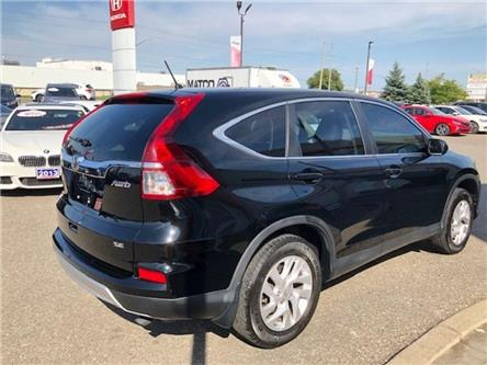 2015 Honda CR-V SE (Stk: P7159) in Georgetown - Image 2 of 10