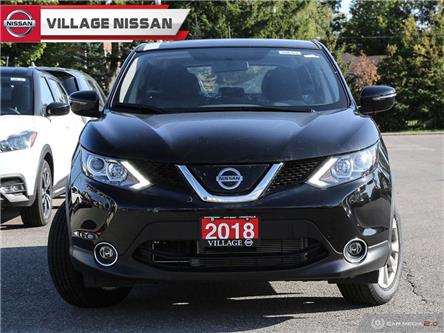 2018 Nissan Qashqai SV (Stk: 80653) in Unionville - Image 2 of 27