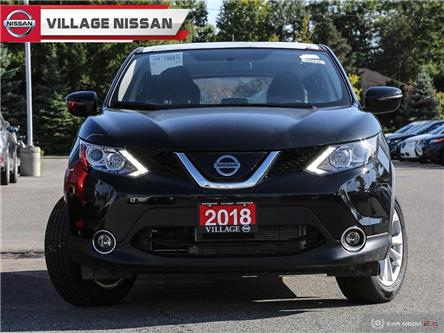 2018 Nissan Qashqai S (Stk: 80936) in Unionville - Image 2 of 27