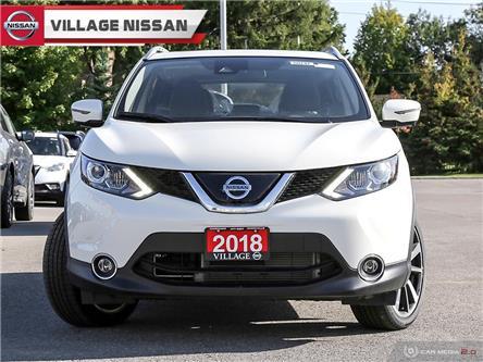 2018 Nissan Qashqai SL (Stk: 80747) in Unionville - Image 2 of 27