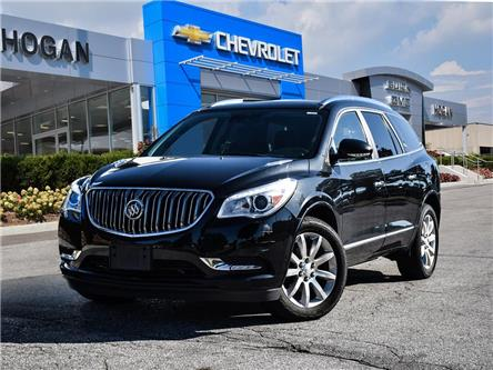 2014 Buick Enclave Premium (Stk: W3364885) in Scarborough - Image 1 of 27
