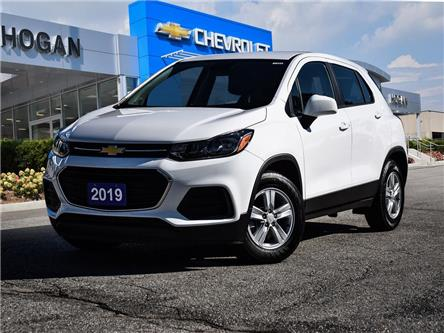 2019 Chevrolet Trax LS (Stk: NC207538) in Scarborough - Image 1 of 23