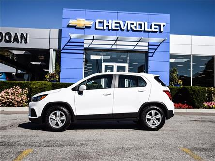 2019 Chevrolet Trax LS (Stk: NC207538) in Scarborough - Image 2 of 23