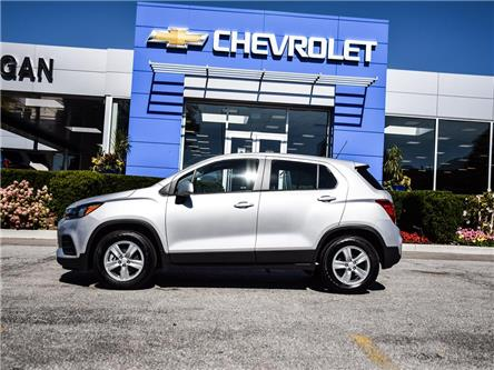 2019 Chevrolet Trax LS (Stk: NC210671) in Scarborough - Image 2 of 23