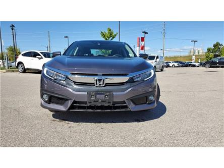 2017 Honda Civic Touring (Stk: 190326P) in Richmond Hill - Image 2 of 26