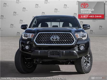 2019 Toyota Tacoma TRD Off Road (Stk: 1902259) in Edmonton - Image 2 of 24