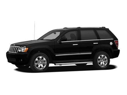 2008 Jeep Grand Cherokee Limited (Stk: V1009) in Prince Albert - Image 1 of 2