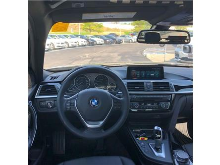 2017 BMW 330i xDrive (Stk: DB5774) in Oakville - Image 2 of 11