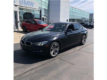 2015 BMW 328i xDrive (Stk: DB5773) in Oakville - Image 1 of 10